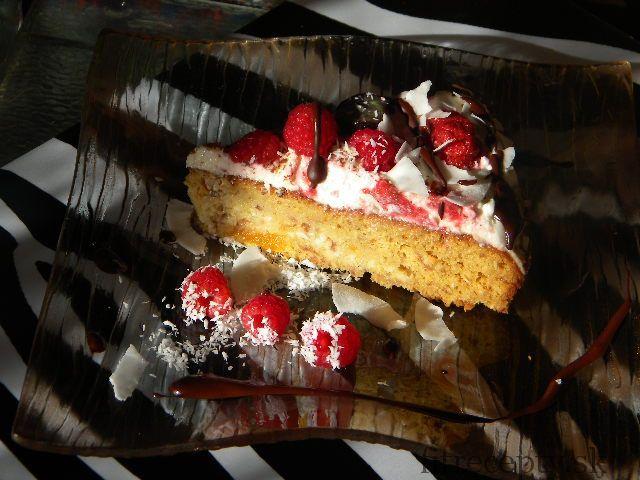 26. HEALTHY BREAKIE or ONLY CAKE - FitRecepty