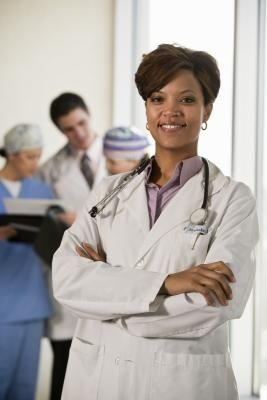 http://www.medicalfieldcareeroptions.com/howtobecomeanemergencyroomdoctor.php has some information on the training and qualifications needed to become an ER doctor.