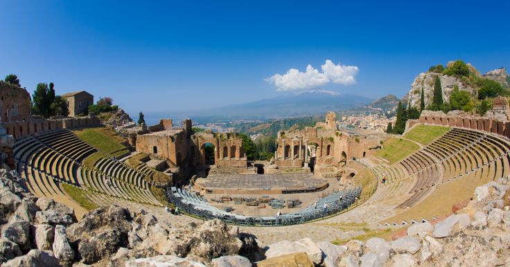 This page is designed to provide a Brief Introduction to Ancient #MessinaCity, #GreekTheater, and Most Characteristic Towns around #Taormina.