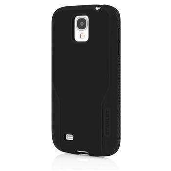 Incipio Samsung Galaxy S4 Stanley Technician Case - Black / Black