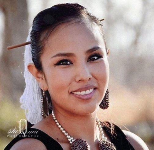 How can i talk to native navajo people in salt lake city?