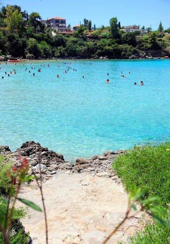 Greece - Stoupa Messinia