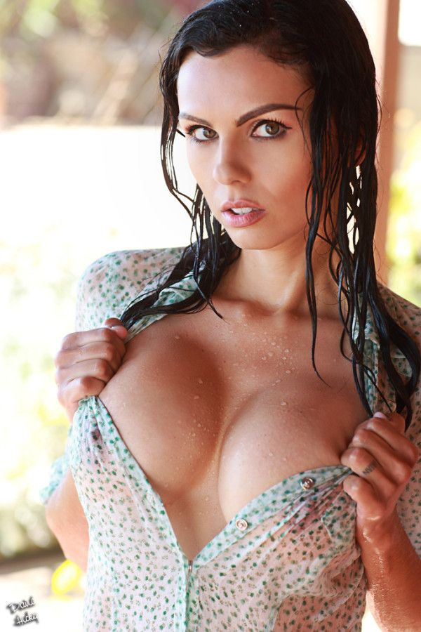 Babes in wet t shirts