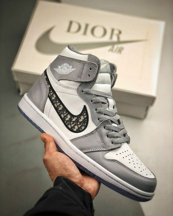Men's Grey Shoes | Nike air jordan shoes men, Jordan shoes retro ...