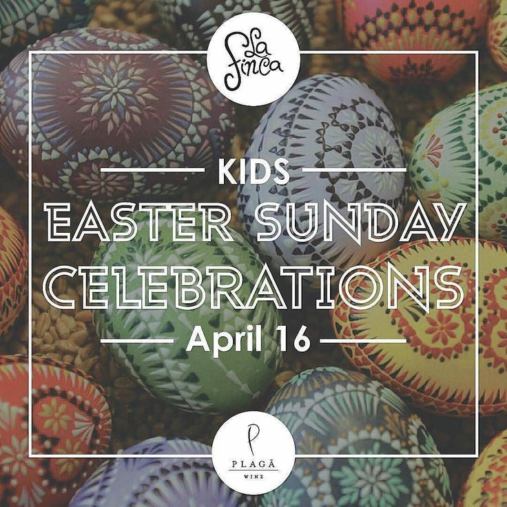 #Bali. Come & celebrate Easter Sunday with the family at @LaFincaBali #Canggu Easter egg hunt starts at 5pm for kids Face painting for kids Kids eat free Free glass Sangria for adults Seafood Tapas specials  Be sure to make a booking Contact  @lafincabali now!