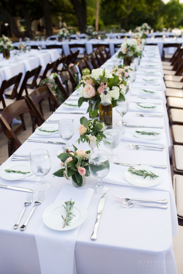 The Vineyards At Chappel Lodge Wedding In Texas Planned By Clearly Classy Events And Captured Jenny DeMarco Photography