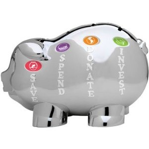 293 best piggy bank images on pinterest piggy banks for 4 compartment piggy bank