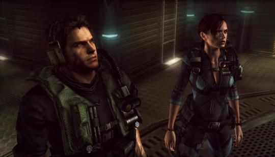 Horror On The High Seas: Resident Evil Revelations Lands On PS4 And Xbox One Today: Return to the doomed cruise liner, the Queen Zenobia…
