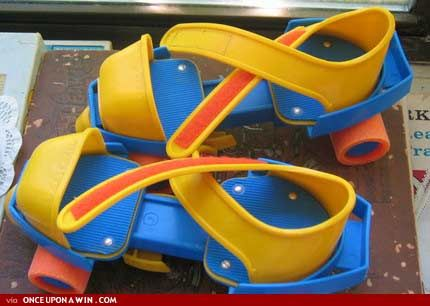 i had a pair of these skates back in the day! brings back memories!