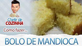 Chefe de Cozinha - YouTube