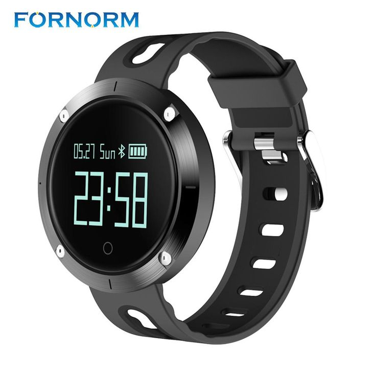 This article is amazing!! FORNORM Bluetooth... Be sure to check it out. http://lifetreewellness.com/products/fornorm-bluetooth-4-0-smart-bracelet-waterproof-sport-fitness-tracker-smart-band-pedometer-smart-wristband-for-android-ios?utm_campaign=social_autopilot&utm_source=pin&utm_medium=pin