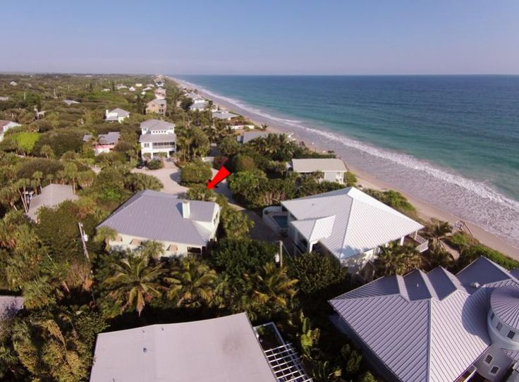 Key West Style Homes In Vero Beach Florida