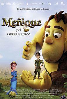 """Trata sobre un pequeño campesino, que a pesar de su escasa talla física se empeña en sacar a su familia de la pobreza. Su situación empeorará por culpa de una plaga de insectos, que destruye la cosecha del campo donde vive, aunque milagrosamente la magia vendrá en su ayuda. Inspirada en el clásico cuento europeo """"Pulgarcito"""", adaptado en Cuba por el héroe de la Independencia José Martí. Es la primera película de animación 3D producida en Cuba"""