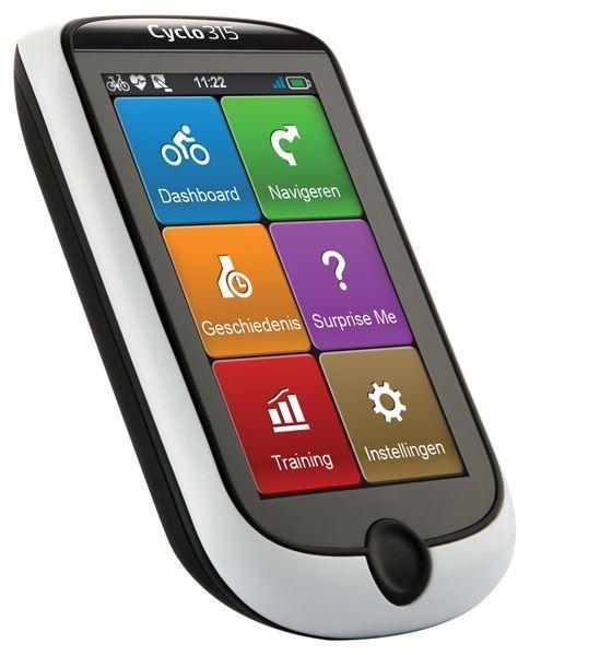 GPS vélo MIO 315 avec cardio et cadence  http://www.eservalot.com