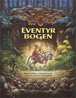 Eventyrbogen - se forsiden i stort format