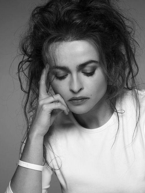 Helena Bonham Carter   Best actress ever