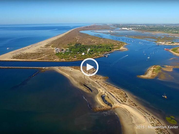 Ilha de Tavira, um dos 10 melhores destinos do Mundo! | 1001 TopVideos