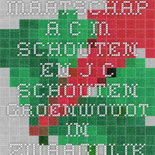 Maatschap A.C.M. Schouten en J.C. Schouten-Groenwoudt in Zwaagdijk-West POM weekend