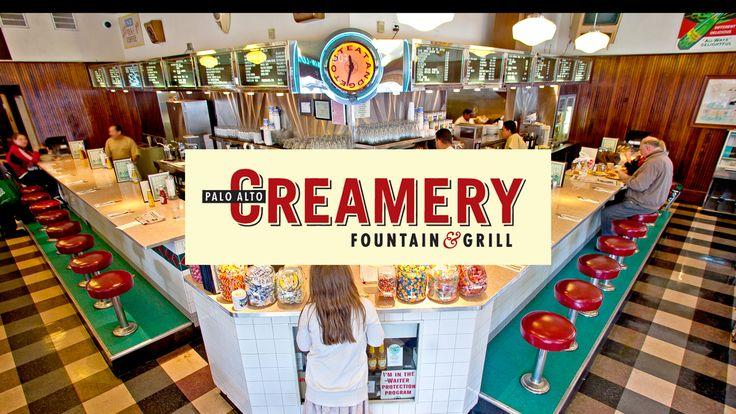 PALO ALTO, California -The Palo Alto Creamery