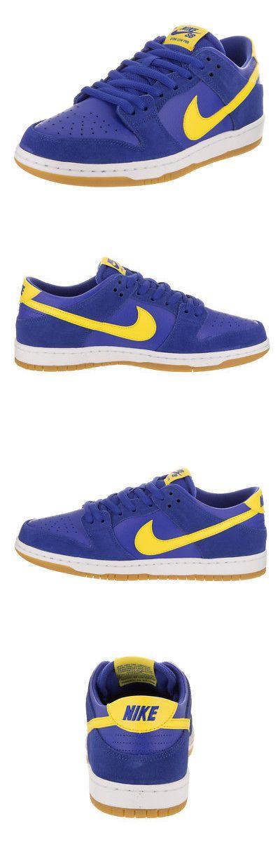 Men 159070: Nike Men S Sb Zoom Dunk Low Pro Skate Shoe -> BUY IT NOW ONLY: $88.95 on eBay!