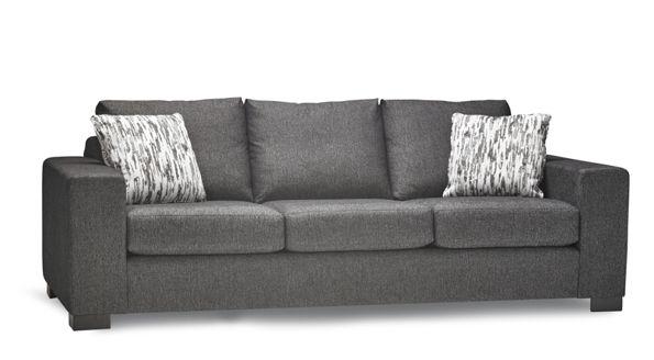 Stylus Made to Order Sofas Style :: Block