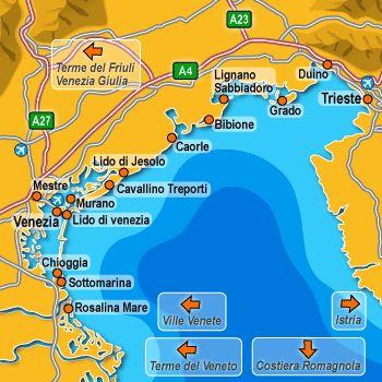 Top-Rated Beach Lido Di Jesolo ıesolo
