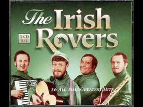 i SO luved this when i was a kid... still have the 45! ha!  The Irish Rovers - The Unicorn Song!