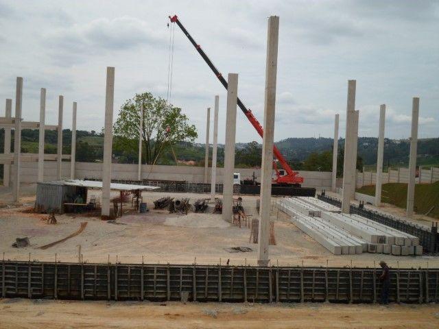 Fôrmas para pré moldados de concreto - 19 3848-1152 - EFFE.ESSE