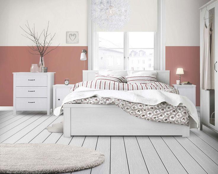 Pi di 25 fantastiche idee su arredamento romantico camera da letto su pinterest camere da - Camera da letto completa ikea ...