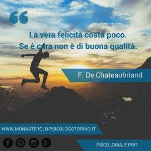 F. De Chateaubriand Aforisma