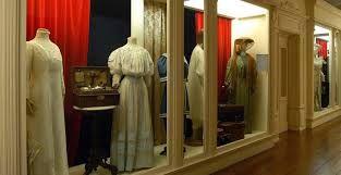 gorizia museo della moda