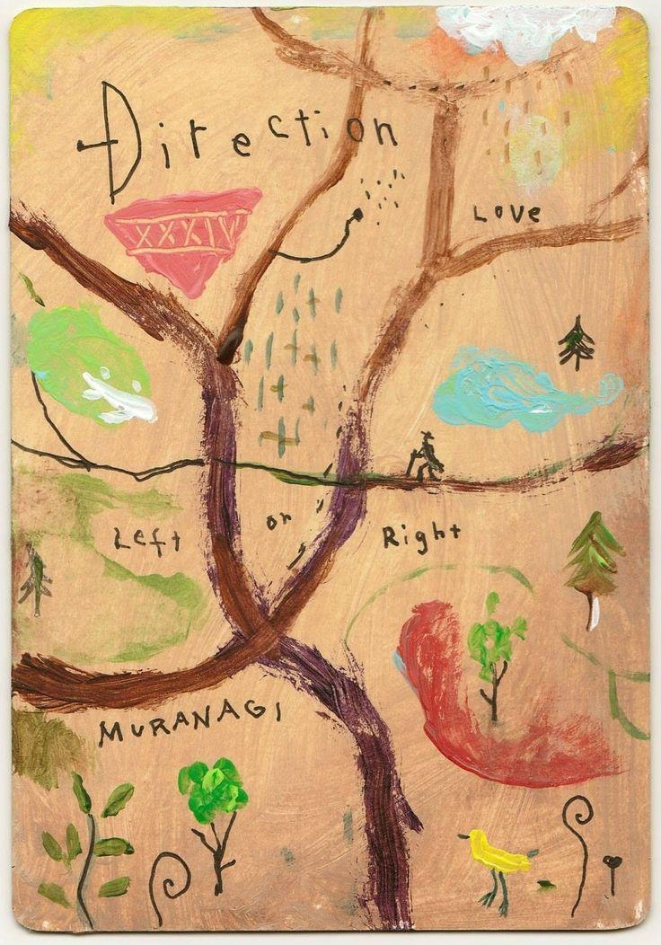 Direction ( Left or Right ) …美しい森の…道を行く…旅人は…鳥や虫や草花 生き物たちの命の歌…優しい風達の囁きに…そっと耳を澄まします…その心に…魂に…届く響きはまた…旅人自身の…聖なる…内なる声でもあるのです…希望に…喜びに…瞳を輝かせ…想いを定め…勇気ある歩を進めれば…ジキムが…美しい森の悠久を歌います…何処までも届く…その鳴き声に開かれし道は…彩り豊かな…景色を見せます…悲しみや…絶望に…深い谷を彷徨い…霧の立ち込める道の先には…Morino-ke の見守る…悲しみの池が現れます…時に…その水辺に佇み…静かに…時の流れを見送るのもまた…すべては…異なる碧…天と地の交わる…美しい森の行方です…