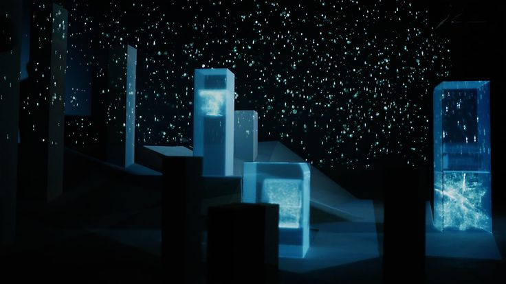Siemens Home Appliances - Brand Identity Film (AR Version)