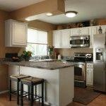 Decoracion de cocinas pequeñas - Curso de Organizacion del hogar