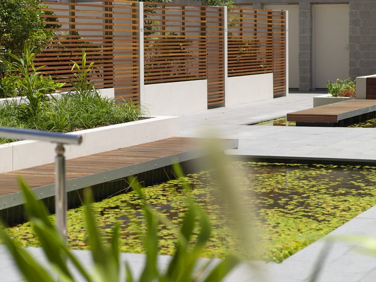 Maroubra Central - garden at a glance