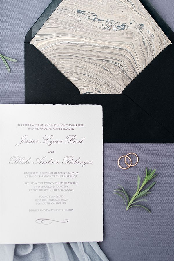 toronto wedding invitations%0A Natural Ethereal Wedding Ideas