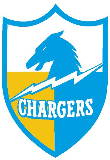 San Diego Chargers Logo #3