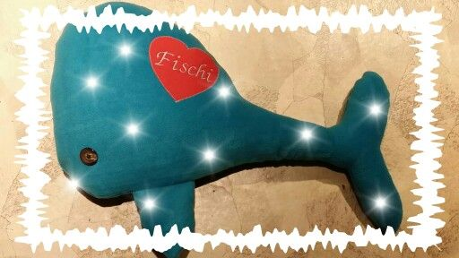 Tröste-Wal Fischi