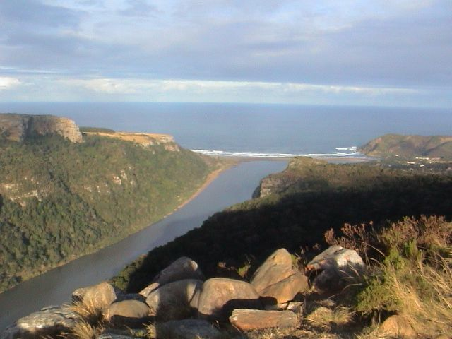 Port St Johns Open Africa Route - Eastern Cape, South Africa
