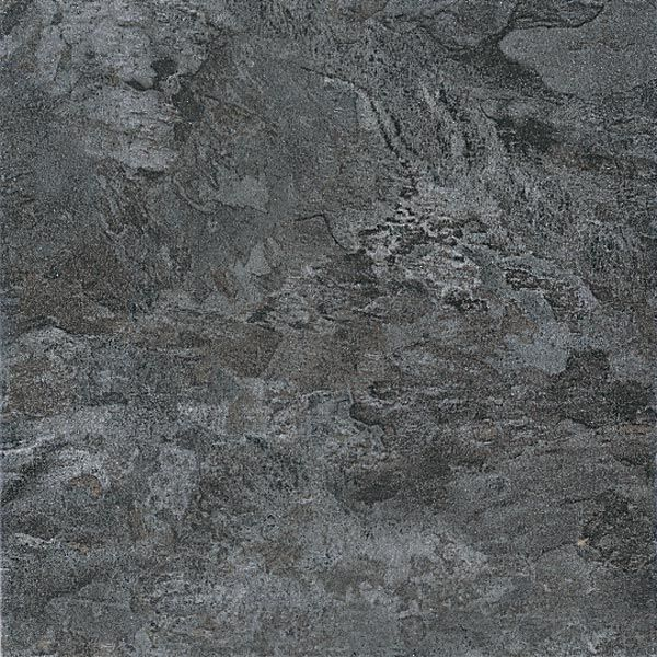 dura ceramic dreamscape midnight gray u0026 bleached almond congoleum - Congoleum Duraceramic