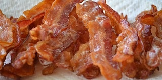 Baking Bacon: A How-To Guide to Making Perfect Bacon Every Time-This is exactly how I make my bacon and it is perfect every time!  I'll never go back to frying or microwaving!