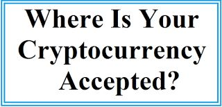 The Fintech Focus: Reply Here If You Want Your Cryptocurrency Accepte...