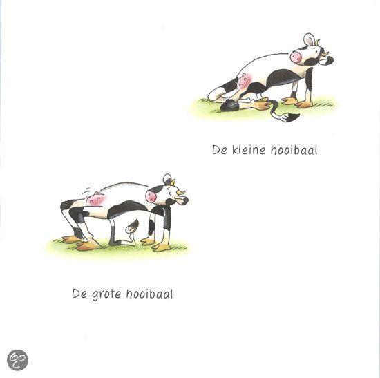 bol.com | Yoga voor koeien, Klaus Puth | 9789460540844 | Boeken