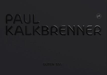 """Album """"Guten Tag"""" von Paul Kalkbrenner"""