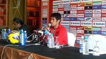 Coach Nil Maizar