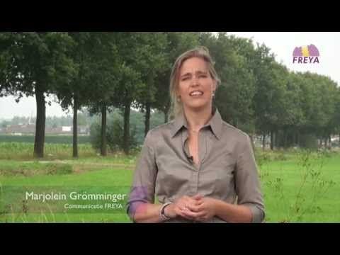 Freya, de vereniging voor mensen met vruchtbaarheidsproblemen - YouTube