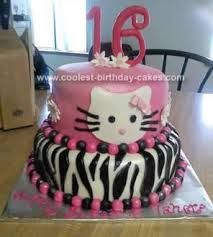 44 best Berkley bday images on Pinterest Hello kitty birthday