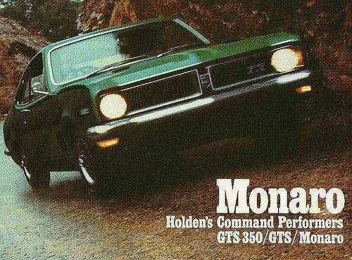How bout a 1970 HG Holden Monaro GTS  to wet your appetite?  #Holden #monaro #hgholdenmonaro #1970hgholdenmonaro