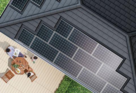Simulare un impianto solare sulla propria casa: Panasonic lancia la prima piattaforma online gratuita che calcola costi e risparmio