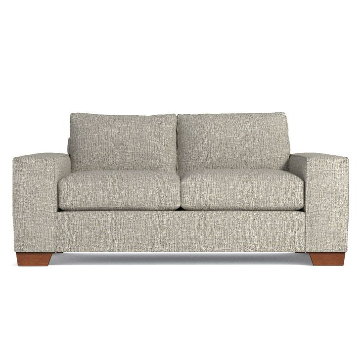 25 best ideas about apartment size sofa on pinterest - Best sectionals for apartments ...